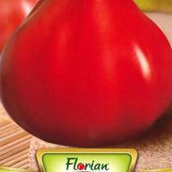 Rosii IN FORMA DE PARA - 0.5 gr - Seminte de rosii Soi semitimpuriu nedeterminat tip Inima de Albenga