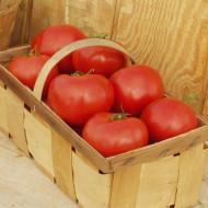 Seminte rosii Red Bounty (250 seminte), rosii determinate, Clause