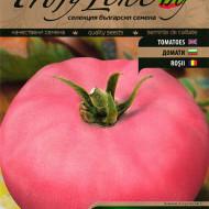 Seminte rosii Rozali soi roz (5 gr), cu crestere nedeterminat Gigant, Florian