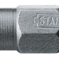 """Stanley 1-68-945 Biti 1/4"""" Pozidriv PZ1 x 25mm - 25 buc"""