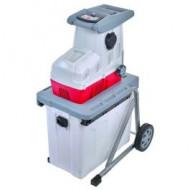 Tocator de resturi vegetale electric ILH 3000 A / 3000 W / 60 l, Ikra Mogatec