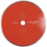 Tudee 180x22.2mm, Disc diamantat debitare placi ceramice