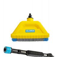 Accesoriu MultiJet brush set, Gloria