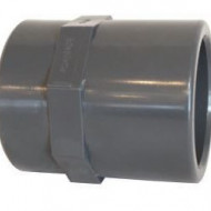 """Adaptor PVC FI 90x3"""" irigatii din plastic de calitate superioara, Palaplast"""