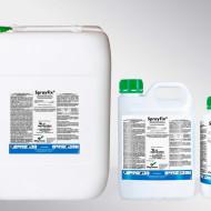 Adjuvant bio Sprayfix (5 L), bioadjuvant natural cu extract de pin, Daymsa