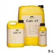 Azotat de calciu lichid CAN-17 (7.5 kg/ 5 L), Atlantica Agricola