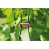 Carlig PVC Rema Drahthaken - 1.000 buc