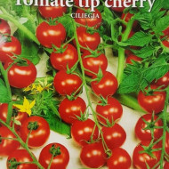 Ciliegia(100 seminte) tomate tip Cherry soi vechi Italian, cea mai dulce si aromata varietate, Prima Sementi
