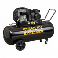 COMPRESOR STANLEY FATMAX 200L 3HP 10BAR 330L/M, Stanley