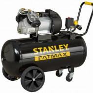 COMPRESOR STANLEY FATMAX 24L 10BAR 240L/M, Stanley