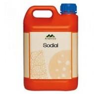 Corector de salinitate Sodial (5L), Atlantica Agricola