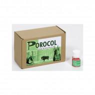 Flacoane de rezerva Wam Porocol 10 x 5 ml.