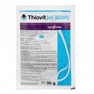 Fungicid de contact cu actiune multipla in combaterea fainarii, Thiovit Jet ( 20 kg ), Syngenta
