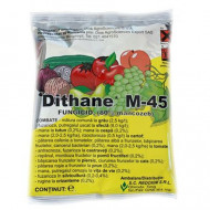 Fungicid Dithane M45 (200 GRAME), Dow AgroSciences