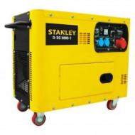 GENERATOR STANLEY DIESEL 6.3KW, Stanley