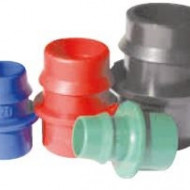 Ghidaj conector 20 irigatii din plastic de calitate superioara, Palaplast