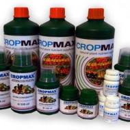 Ingrasamant foliar 100% natural Cropmax (100 mililitri), Cropmax