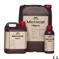 Ingrasamant foliar pe baza de fier MICROCAT FE (1 L), Atlantica Agricola