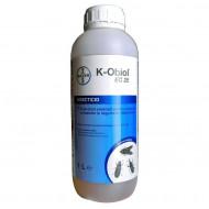 Insecticid K obiol 25 EC (1 litru ), Bayer CropScience