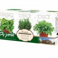 Mirodenii Gusturi italiene - Colectia City Garden