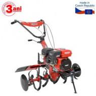 Motocultor cu motor termic 208 cm3 / 81-104 cm, Hecht 7100