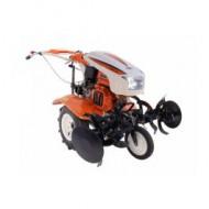 Motocultor New 750-S / 212 cm³ / 50-90 cm / 7 CP cu roti cauciuc, O-Mac