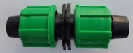 MUFA LEGATURA DL 16 irigatii din plastic de calitate superioara, Agrodrip & Eurodrip Irigatii