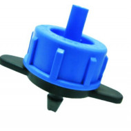 Picurator 'AXIOS' autoreglabil 8l/h irigatii din plastic de calitate superioara, Palaplast
