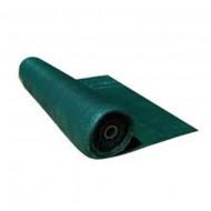 Plasa umbrire verde HDPE UV 35%, latime 4 m, lungime 100 m