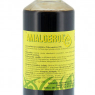 Produs biodegradabil 100%, care ajuta la accelerarea cresterii culturilor agricole si horticole, Amalgerol (100 mililitri), Cheminova