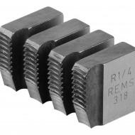 """REMS Set cutite R1/4"""" pentru seria REMS Eva si Amigo 521012"""