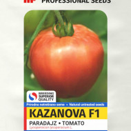 Rosii Kazanova F1 VF (50 seminte) tomate nedeterminate de dimensiuni mari, hibrid si productie excelente, Superior Seeds