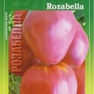 Rozabella (70 seminte) Tomate Roze cu Crestere Nedeterminata Soi Semitimpuriu pentru Camp de la Geosem