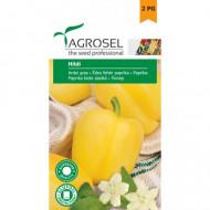 Seminte ardei gras Hildi (1 g), Agrosel