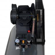Stager HMV0.6/370 compresor aer, 370L, 8bar, 600L/min, trifazat, angrenare curea