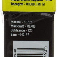 """Stanley 1-CT108T Capse pentru cabluri – tip 7/CT100 12mm 1/2"""" - 1000 buc"""