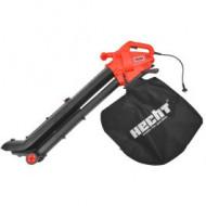 Suflanta / Aspirator electric pentru frunze 3000 W / 45 l, Hecht 3311