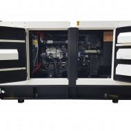 Tide Power TC100C-T Generator insonorizat diesel trifazat, 100kVA, 144A, 1500rpm cu automatizare