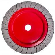 Tudee 125x22.2mm, Disc diamantat slefuire beton dur