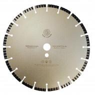 Tudee 300x2.8x10x25.4-P, Disc diamantat beton armat