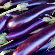 Vinete Long Purple - 50 gr - Seminte de Vinete Soi Timpuriu - Lungi Violet de la Pop Vriend