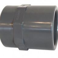 """Adaptor PVC FI 75x2 1/2"""" irigatii din plastic de calitate superioara, Palaplast"""