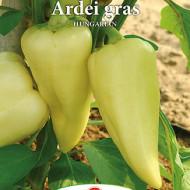 Ardei gras Hungarian(1 g), seminte de ardei gras soi rezistent la boli, Prima Sementi