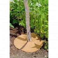 Disc din iuta Stocker pentru mulcire 55 cm