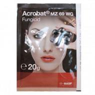 Fungicid Acrobat MZ 69 WG (20 GRAME), BASF