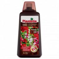 Ingrasamant lichid pentru plante cu flori Plantella - 1 l.