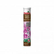 Ingrasamant tablete pentru orhidee Plantella - tub 20 tablete