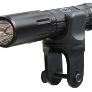 Lanterna LED cu adaptor universal si incarcator