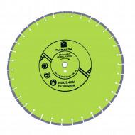 Masalta Disc diamantat uz general 500mm PRO