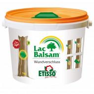 Mastic pentru sigilarea ranilor la pomi Lac Balsam - 5 Kg